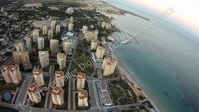 Campoamor, Alicante. Spain