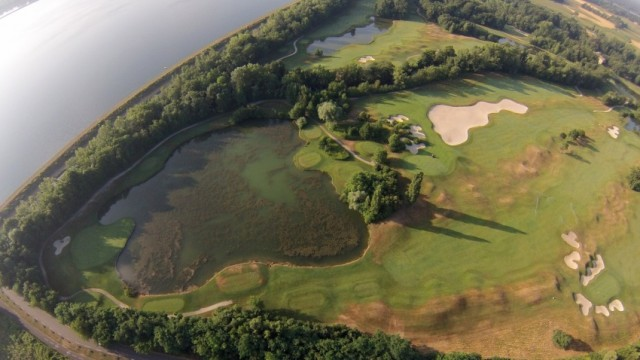 Golf du Kempferhof, Plobsheim, France