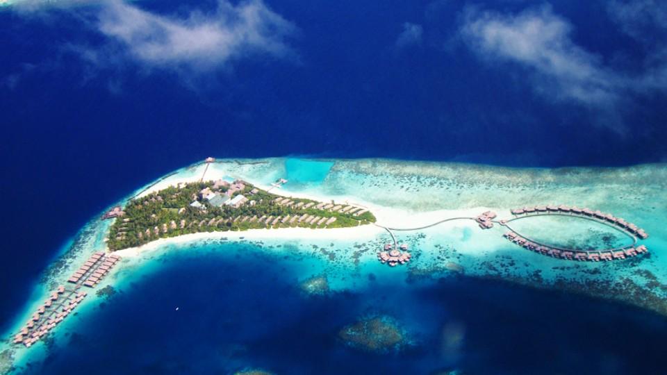 Coco Palm Bodu Hithi, Maldives