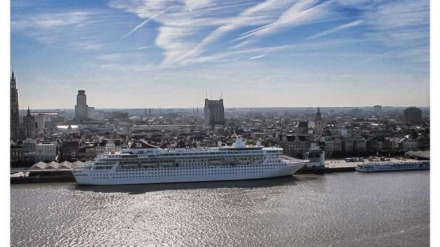 Antwerpen belgim
