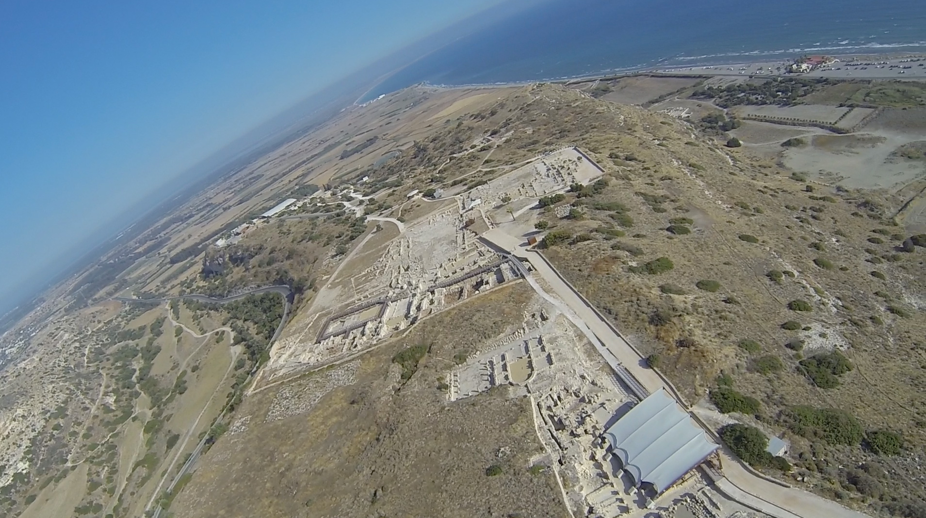 Ancient Kourion, Episkopi, Cyprus