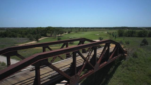 Old American Golf Club, Frisco, TX, USA