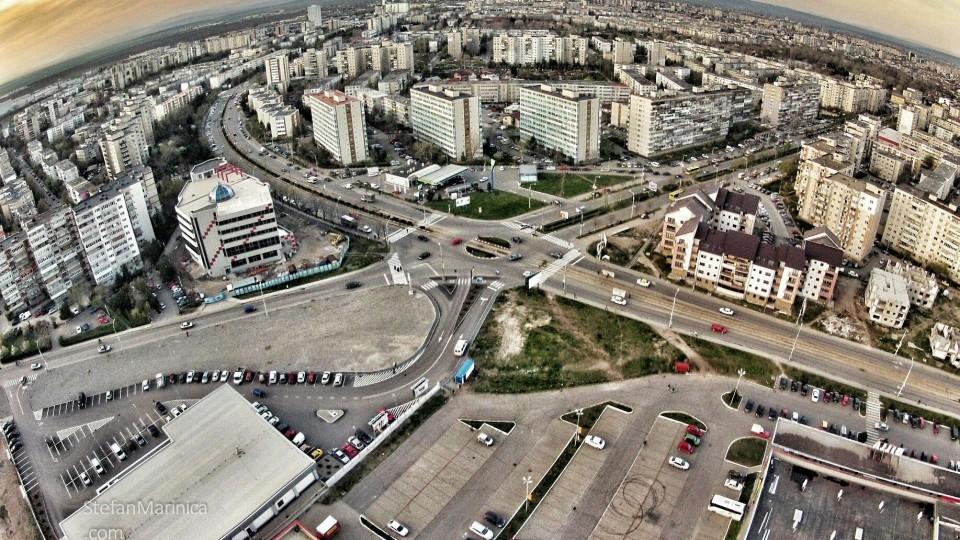 Ploiesti Romania  City pictures : Ploiesti, Romania | Dronestagram