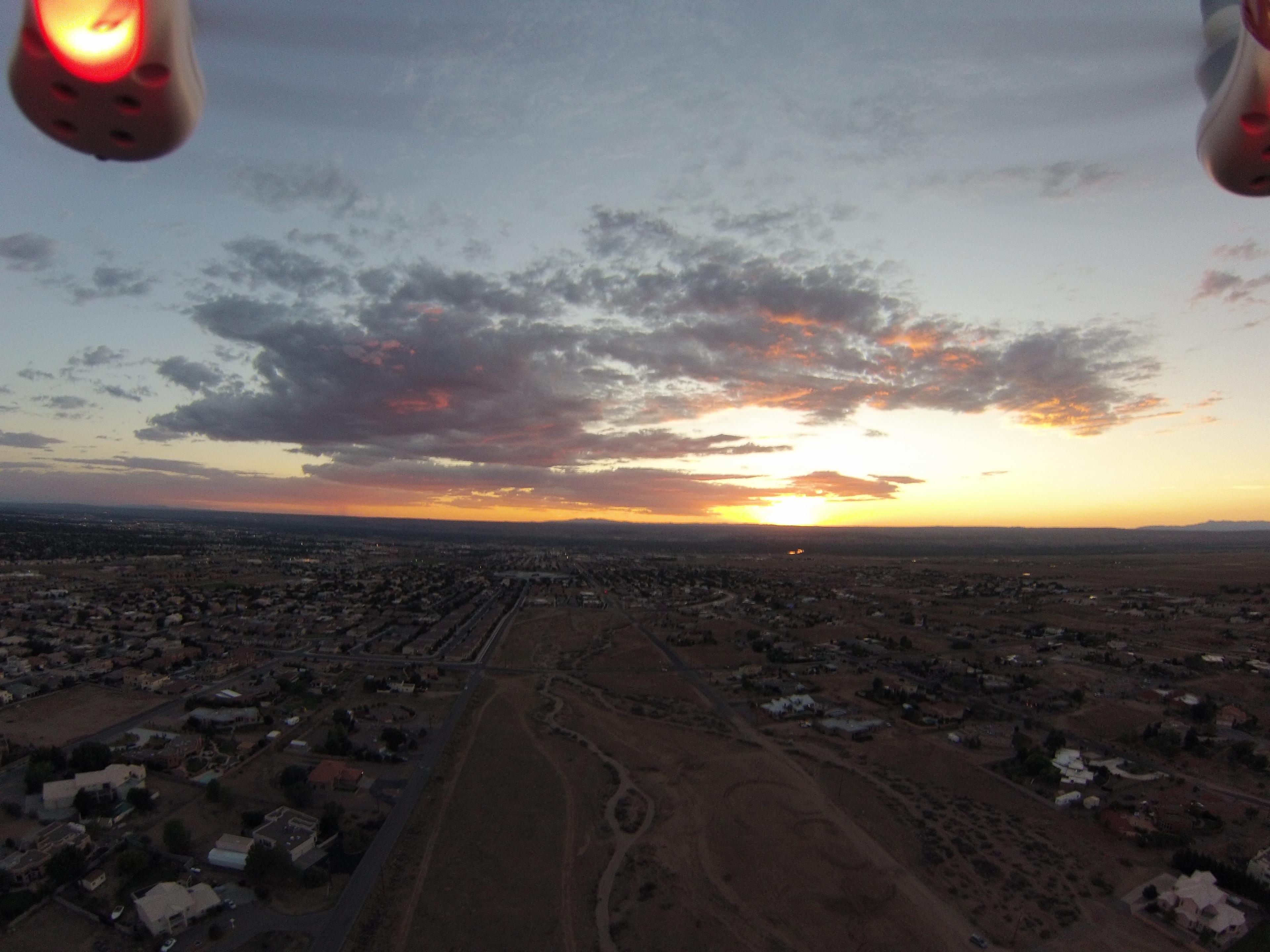 Signal & Ventura, Albuquerque, New Mexico, USA