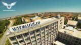 UVT – Universitatea de Vest Timisoara, Romania