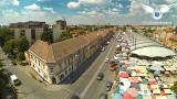Strada Dacilor, Piata Badea Cartan, Timisoara