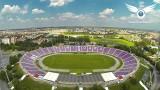 Dan Păltinişanu stadium, Timisoara, Romania
