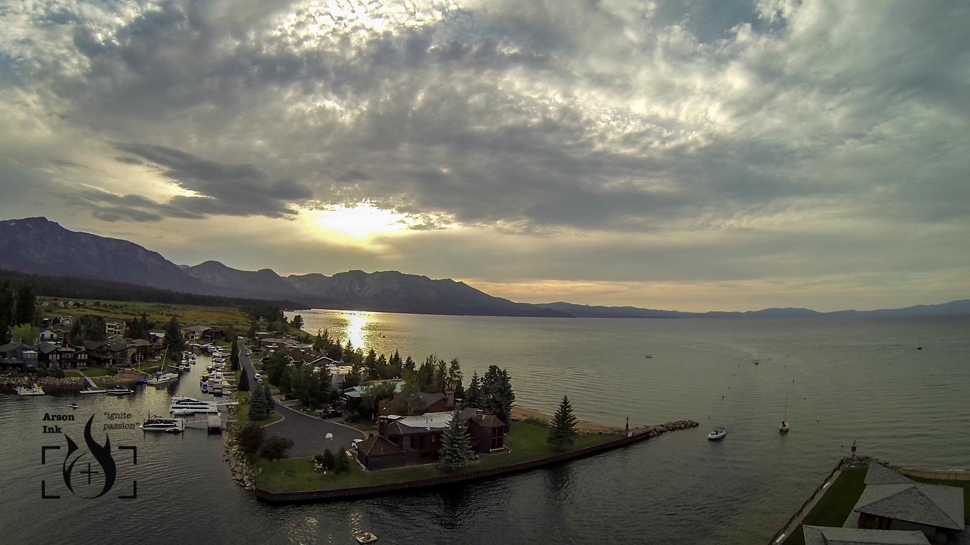 Tahoe Keys, South Lake Tahoe, CA