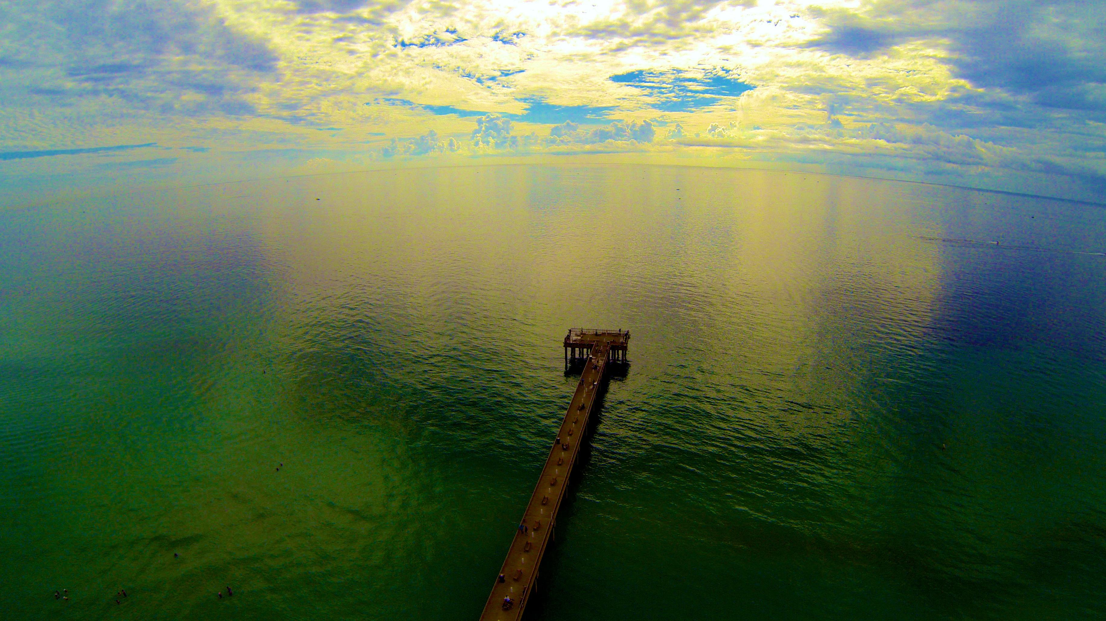 Pier Park, Sunny Isles, Florida