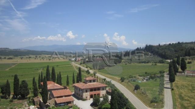 Pieve a Presciano, Pergine Valdarno – AREZZO, Italia