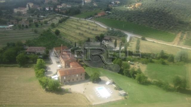 Pieve a Presciano – Arezzo, Italia