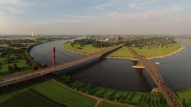 Duisburg-Baerl, Germany