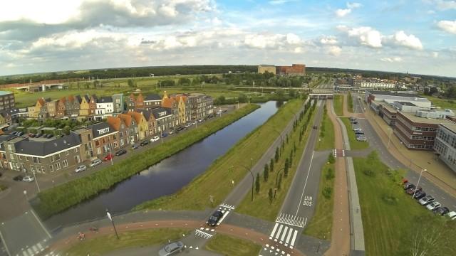 Amersfoort -vathorst