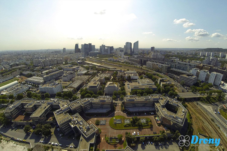 Paris/ La Défense
