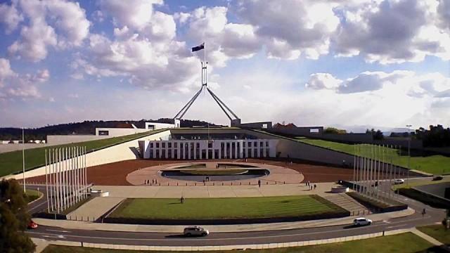 Belconnen, Australian Capital Territory, Australia