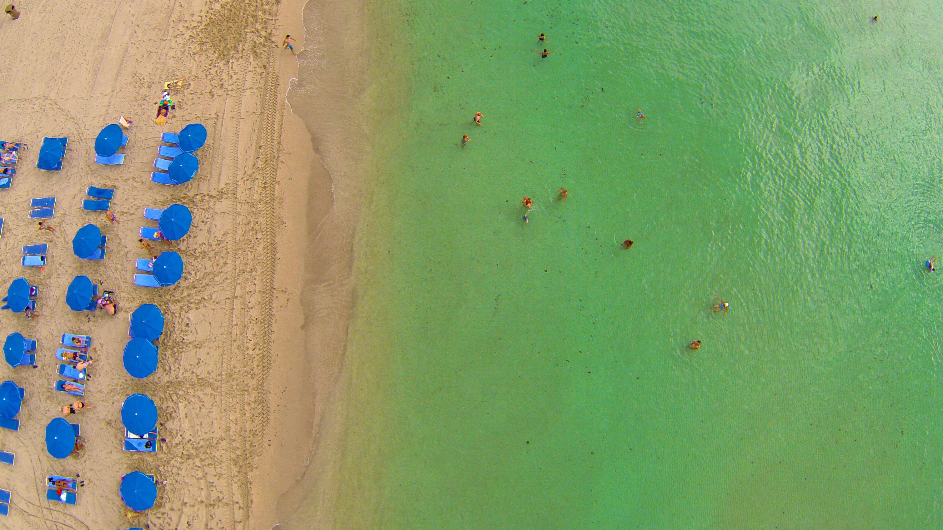 Golden Beach, Miami, Florida