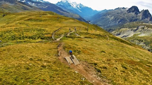 Argentière, Chamonix