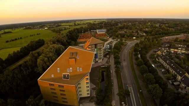 Leusden, The Netherlands