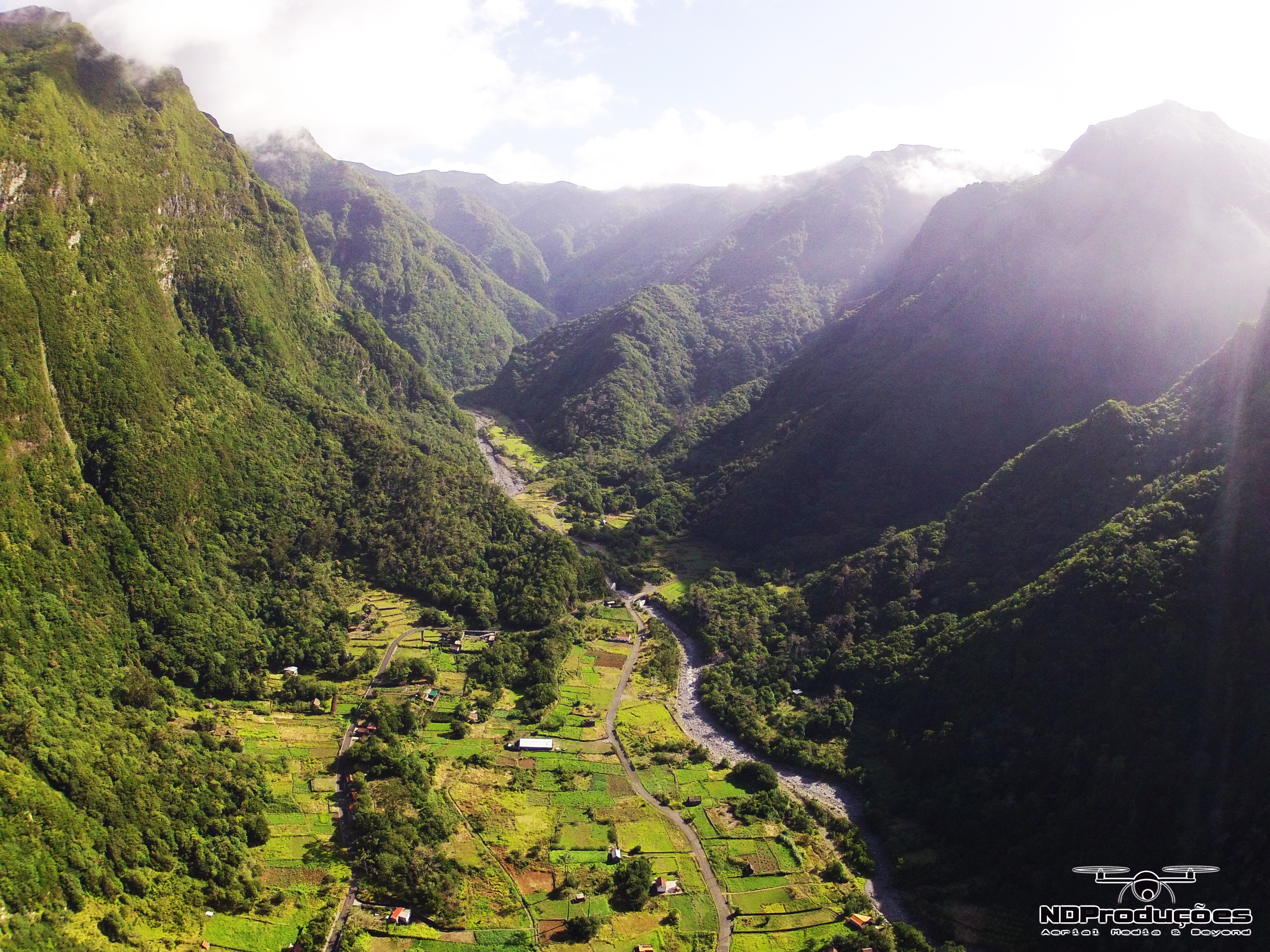 how to get to madeira island