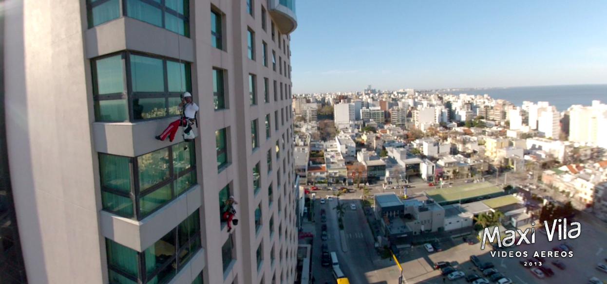 Hotel Sheraton, Montevideo Uruguay