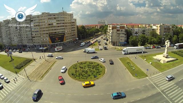 Calea Sagului, Timisoara, Romania