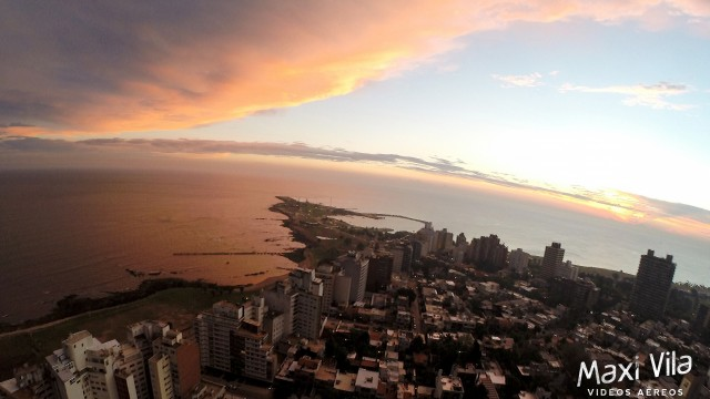 Punta Carretas, Montevideo, Uruguay