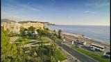 Nice, Promenade des Anglais, Sud de la France