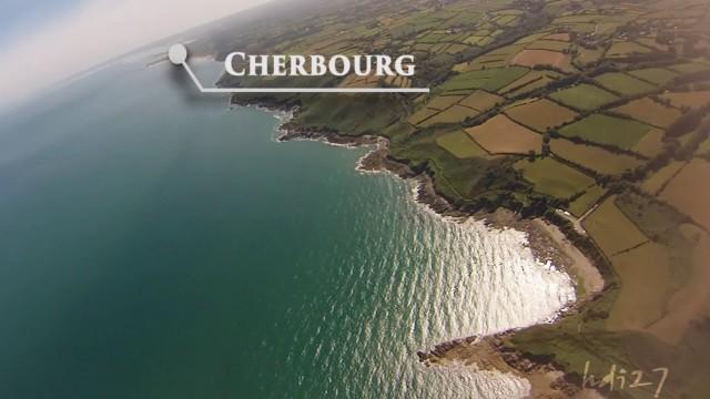 Pointe du Cotentin