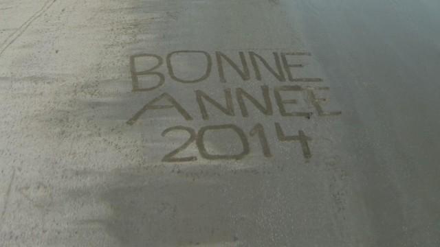 Plage de La Baule, Loire Atlantique, France