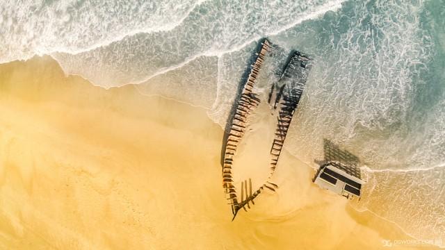 Brejatuba Beach – Guaratuba, Parana, Brazil