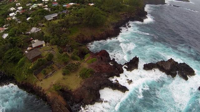 Manapany (Reunion Island)