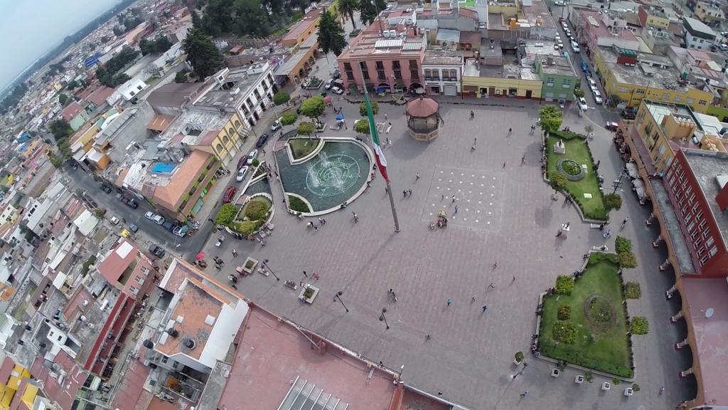 Los 14 mejores lugares que visitar en Metepec - Tips Para ...  Metepec Mexico