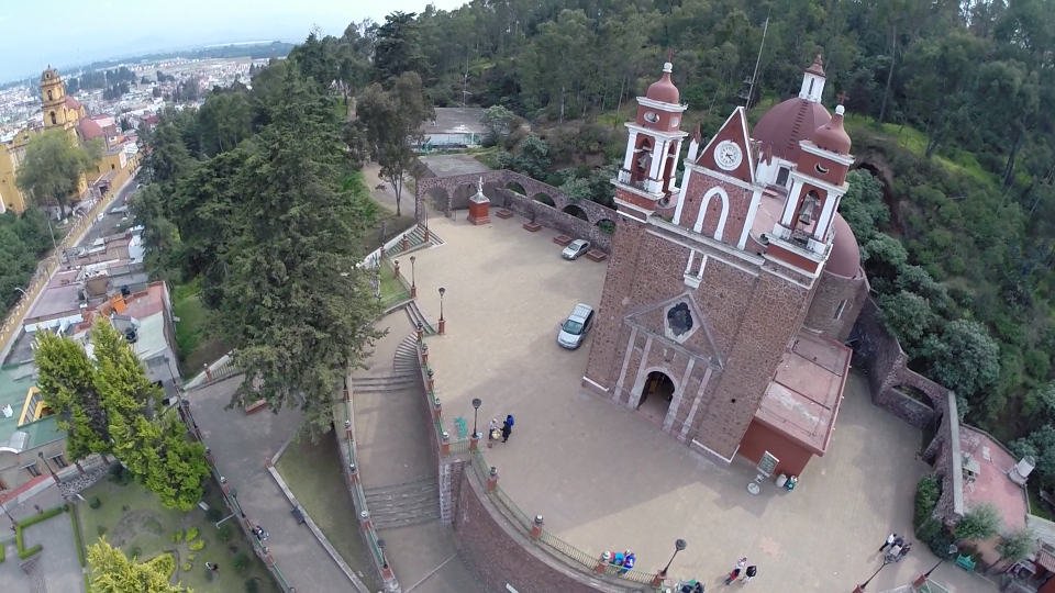 Gardens & Parks Pictures: View Images of Toluca  Metepec Mexico