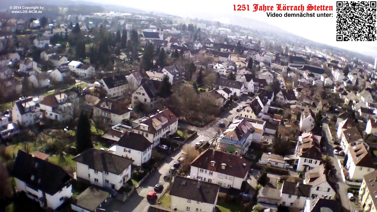 Lörrach / Loerrach Stetten