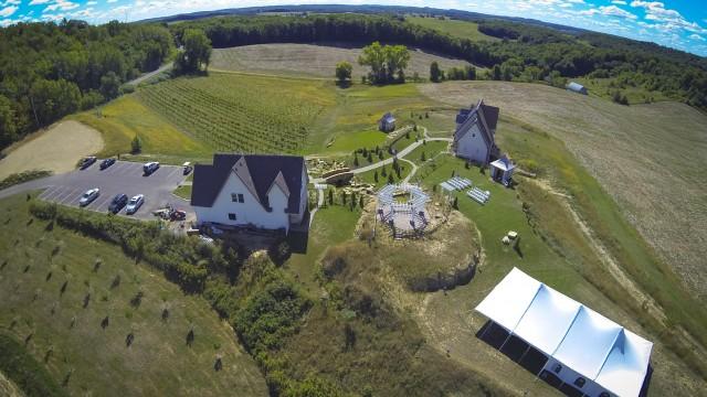 Cottage Winery – Menomonie, Wisconsin, USA