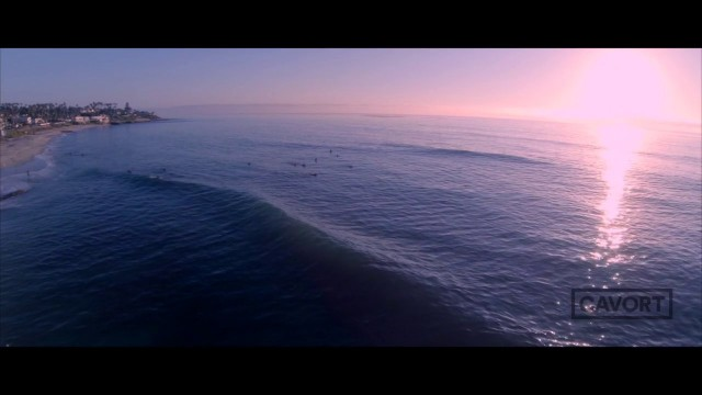 San Diego, California.