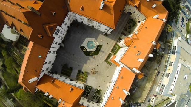 Stift Klosterneuburg, Austria