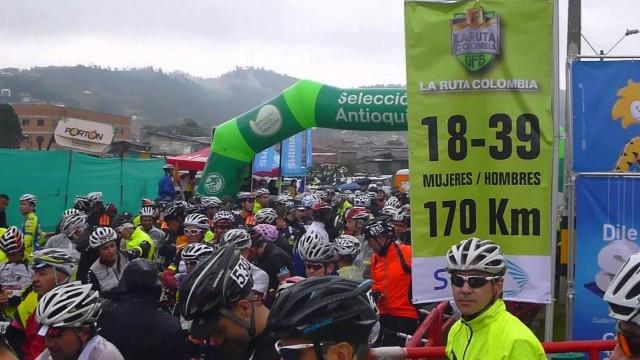 EL RETIRO, ANTIOQUIA COLOMBIA