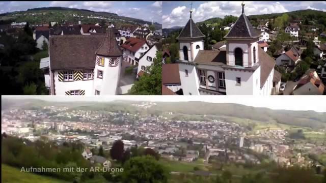 Lörrach / Loerrach Stetten Germany