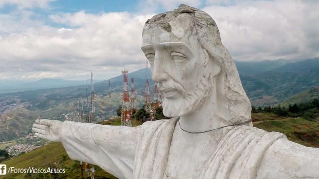 Cristo Rey – Cali, Colombia