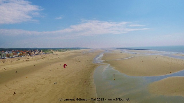 Quend PLage – Somme – France