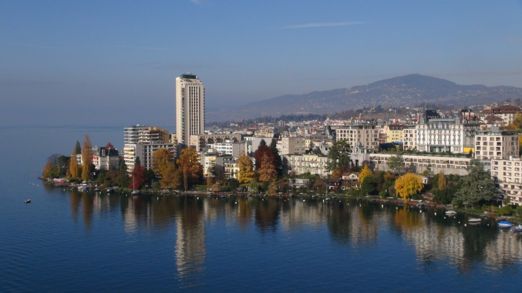 Montreux Switzerland  city photos : MOntreux switzerland | Dronestagram