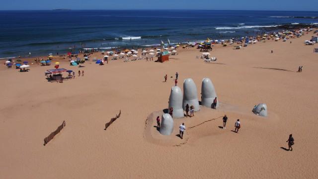 Uruguay,Punta del Este