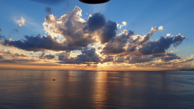 Uruguay Punta Ballena