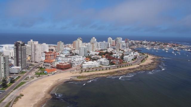 UruguayPunta del Este