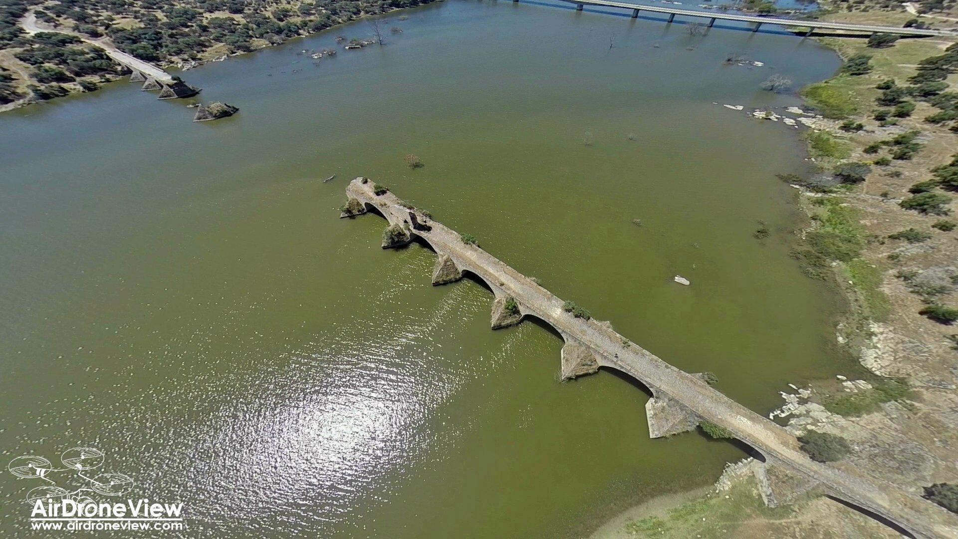 Puente Ajuda, Portugal