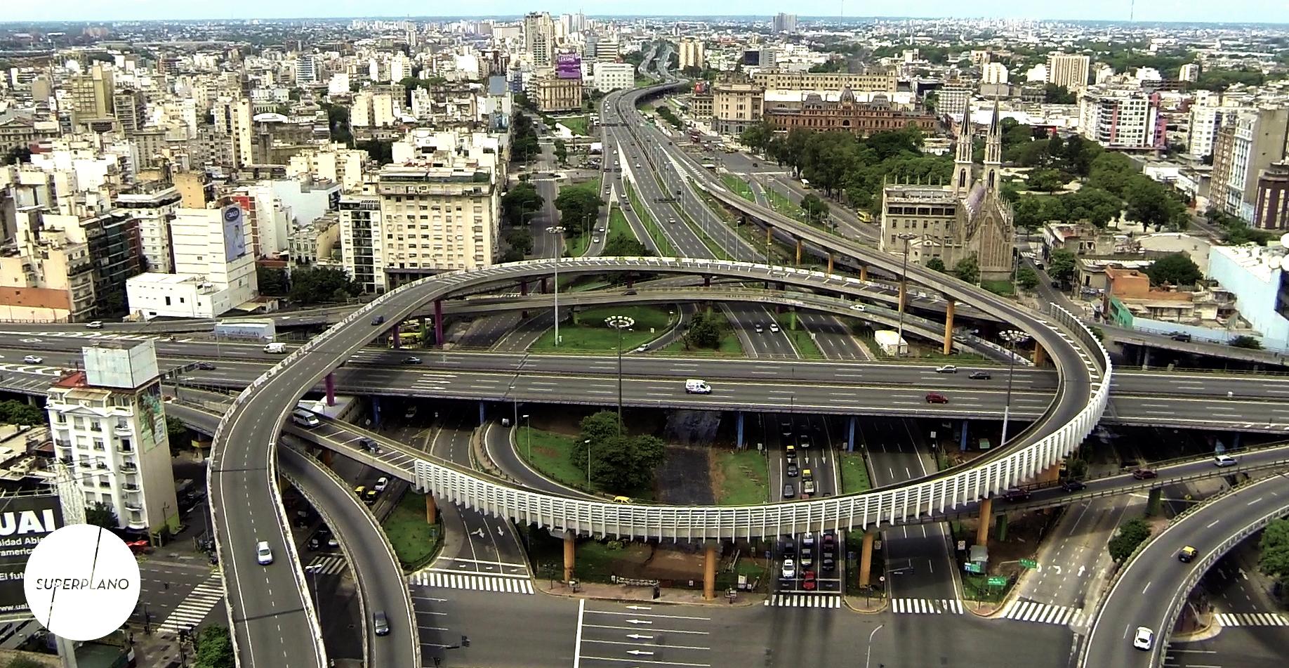 Au. 25 de Mayo, Buenos Aires City