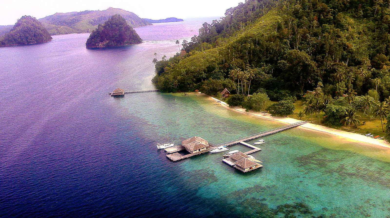 Mandas, Sumatera Barat, Republik Indonesia