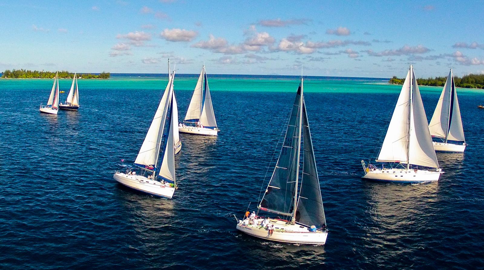 Faanui, Îles sous le Vent, Polynésie Française
