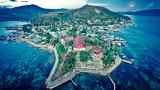 Culion Town Palawan